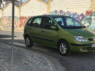 Renault Scenic 2001