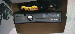 video consola xbox 360 sin upgradear nunca