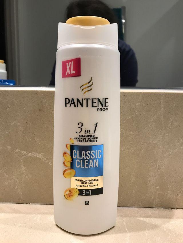 Pantene 3in1