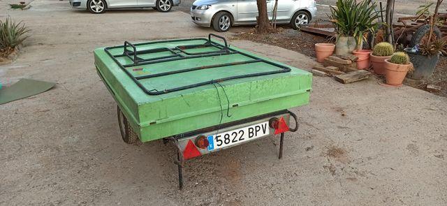 Carro tienda mini convert 13
