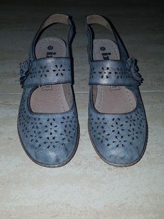 zapatos ixoo