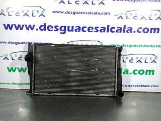 869210 Radiador agua BMW SERIE 3 TOURING (E91)