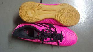 Zapatos fútbol sala adidas