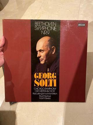 Beethoven Symphonie NR.9
