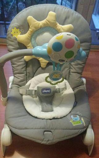 hamaca para bebe chicco balloon