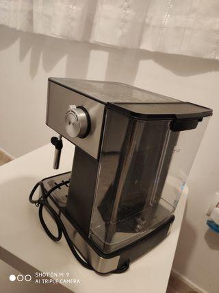 Cecotec Cafetera Express Digital Power Espresso