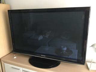 """TV Panasonic 55"""" en buen estado"""