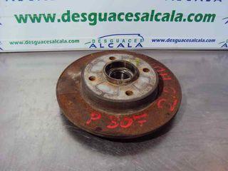 804328 Disco freno trasero PEUGEOT XPS XR Año