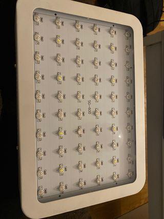 Foco TXVSO 600W LED