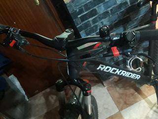 bicicleta de montaña 27.5 talla L