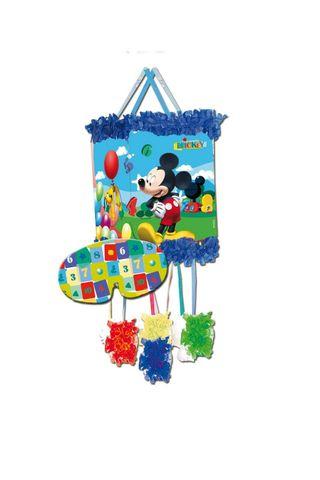 Piñata Mickey