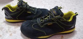 Zapatos Seguridad SKARPPA 43-44