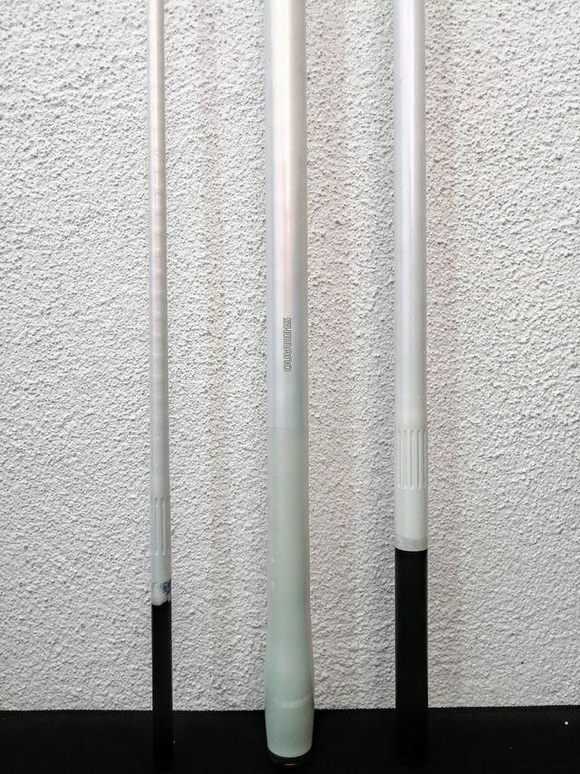 Shimano Kisu Special AX 4.05