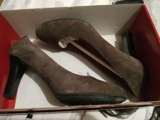 Zapatos tacón GEOX