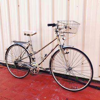 Bicicleta BH gacela.