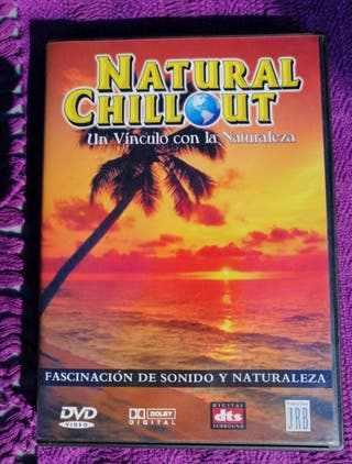 Natural Chill out DVD