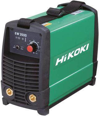 Maquina soldar inverter Hikoki EW3500