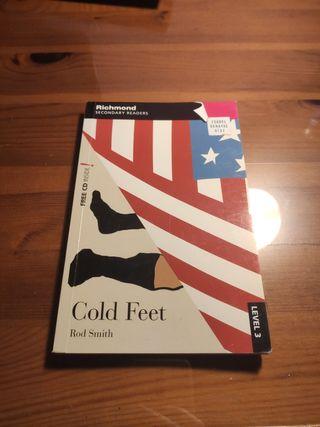 Libro Cold Feet (en inglés)