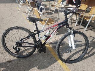 Bicicleta de montaña, BH Niño,