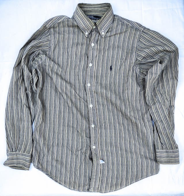 Camisa Polo Vintage