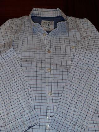 Camisa DMB, talla 6-7