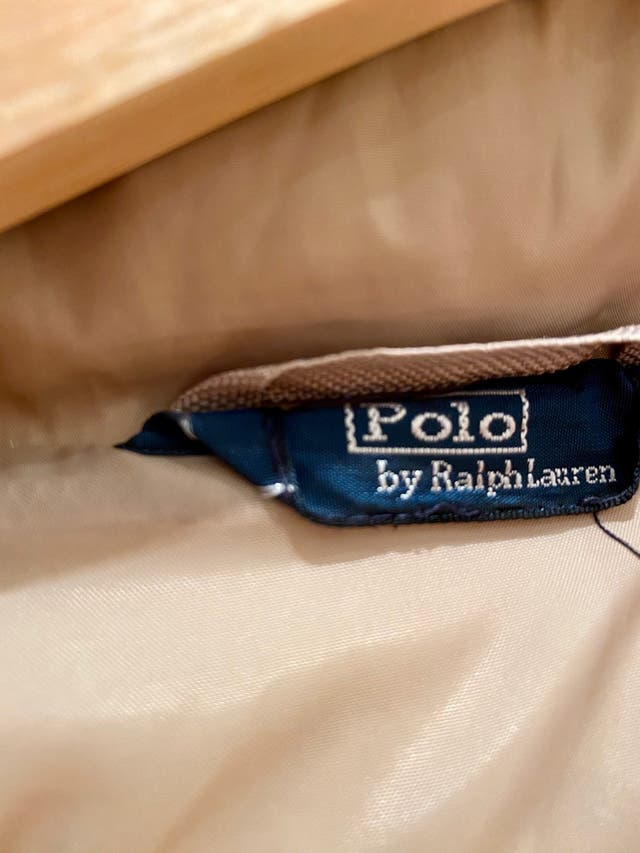 Chaqueta acolchada Polo Ralph Lauren