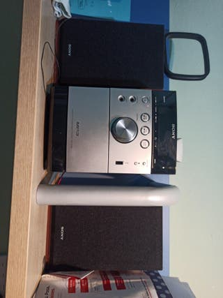 Cadena de Música Sony
