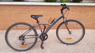 Bicicleta 24 pulgadas Decathlon Jeans 812