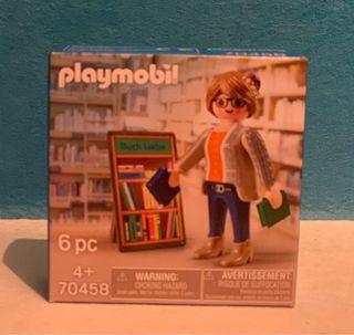 Playmobil 70458 Librera Promo Thalia