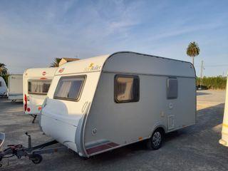 Caravana Sun Roller Jazz 400