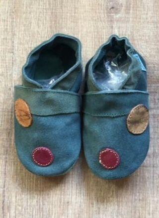 Zapatos gateo pack Mireia