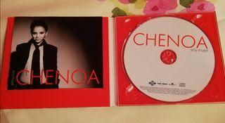 CD de Chenoa