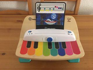 Piano Einstein Hape