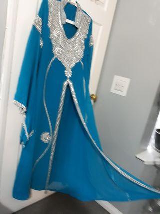 Karftan/ maxi dress