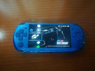 PSP 3004 AZUL