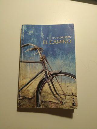 """Libro """"El camino"""" de Miguel Delibes"""