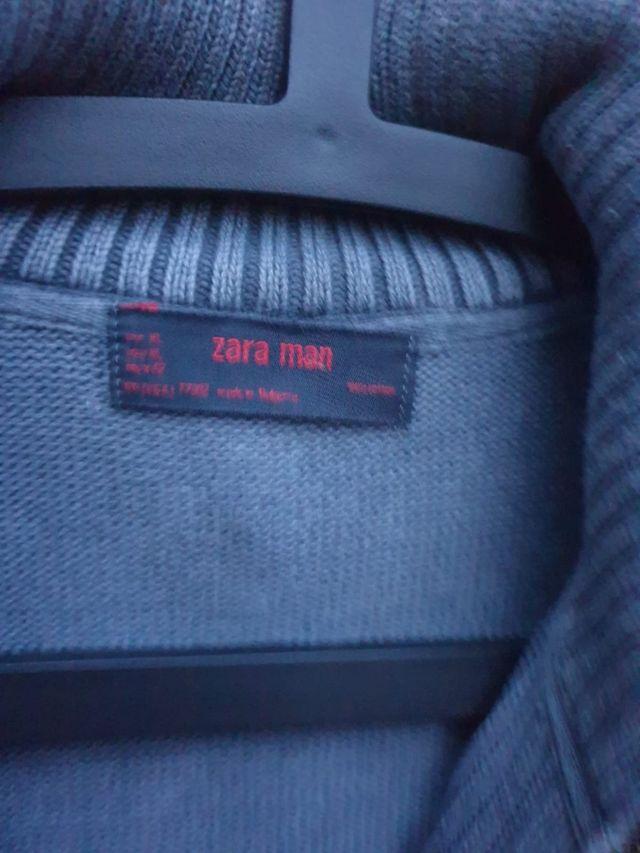 Jersey de punto Zara