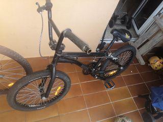 bicicleta GT ESPECIAL