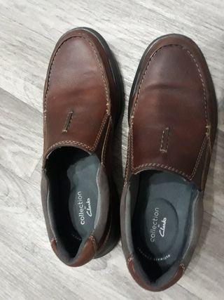 Clarks shoes size 7.5