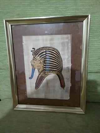 Tela egipcia