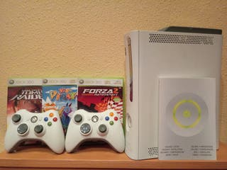 Xbox 360 HDMI