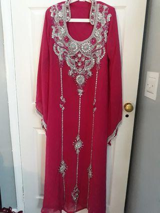 kaftan /maxi dress