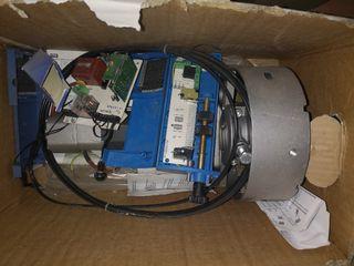 motor persiana enrollable