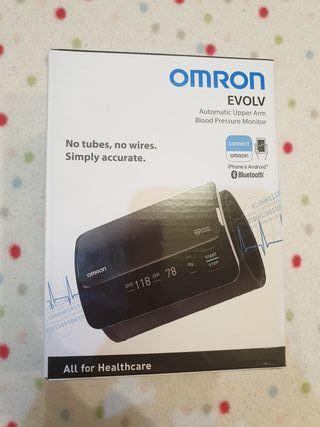 Tensiometro digital OMRON EVOLV bluetooth