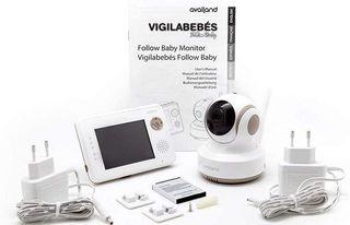 Availand Follow Baby - Vigilabebés con seguimiento