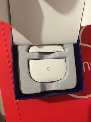 V-HOME Vodafone/sistema de monitoreo