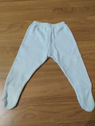 pantalón bebé 1 mes