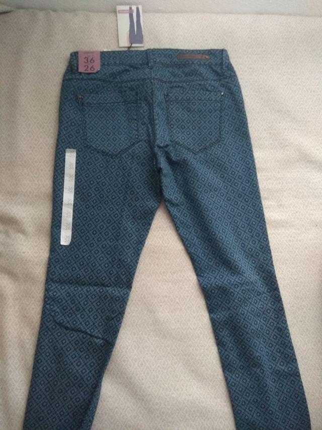 Pantalón nuevo