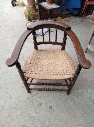 sillón valenciano