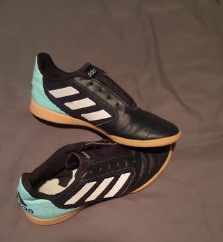 Botas de futbol sala Adidas